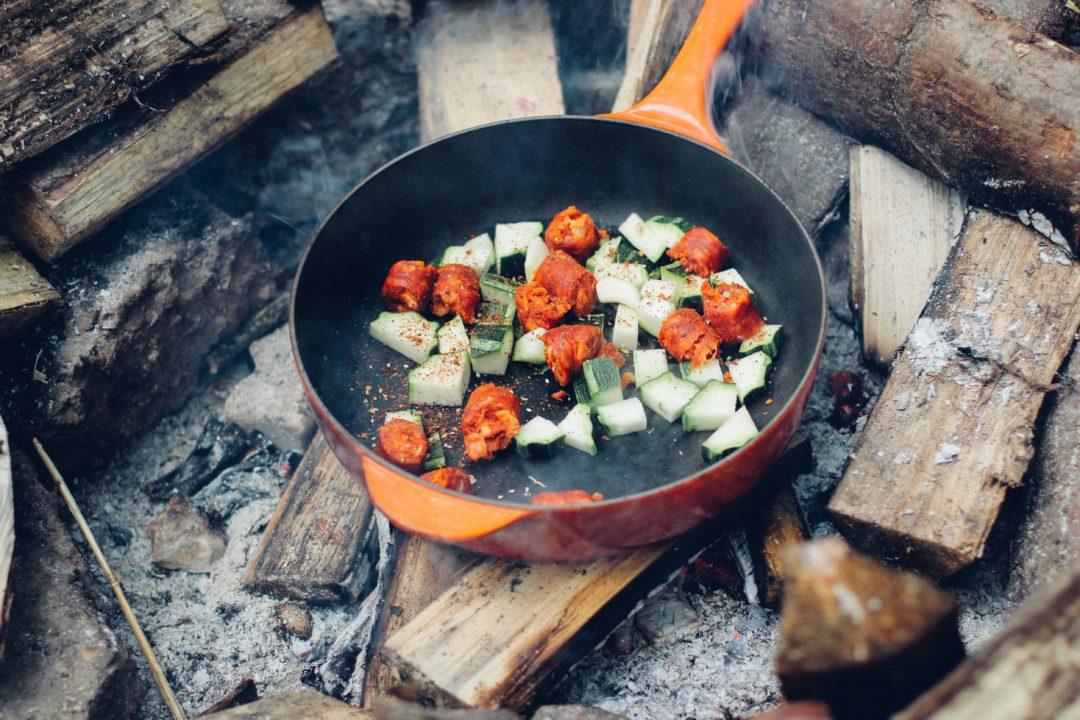 Say Bye-Bye to Teflon pans! – Heal Eczema From Insideout